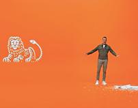 ING Bank'ın Son Reklamı