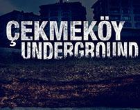 Cekmekoy Underground