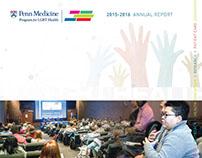 Penn Medicine LGBT Health Annual Report