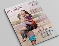 Loja de Bolsa - O Boticário - Ciclo 07/15