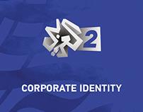 ATN 2 corporate identity