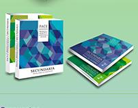 PACE. Diseño de portadas. SEP. 2015.