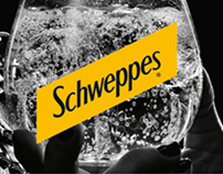 Schweppes / Musou Music Group