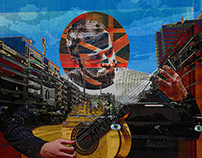 '' Guitarist '' ( Athens )