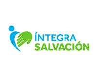 Branding & Web Design | Integra Salvación