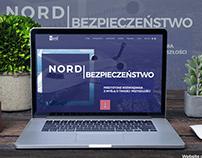 Nord Partner | Projekt nowej strony internetowej