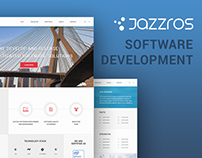 Jazzros - software development
