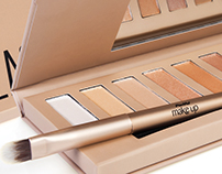 Classic Nude • Make Up Palette Panvel