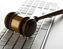 Internet-related laws are still evolving.