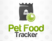 Pet Food Tracker android app