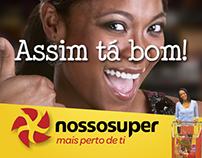 Supermarket Campaign in Angola