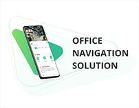 Office Navigation Solution