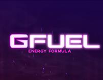 GFUEL Energy Formula