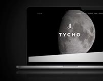 T Y C H O - website