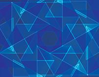 Rosettones - Geometric designs