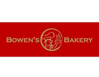Bower's Bakery
