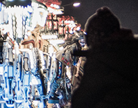 Weston Illuminated Carnival