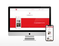 TB12 Web Design