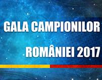 Generic Gala Campionilor Columbofili - Oradea 2018