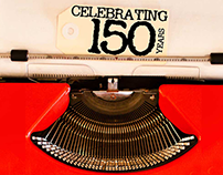 Celebrating 150 Years of JWT