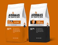 Aromas de Puerto Rico Brand