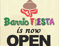 Barrio Fiesta Sta Rosa Branch