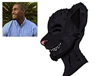 Caricatures by CrowJones
