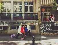 Belgrade, Serbia 2014