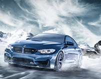 BMW Escape | Making of