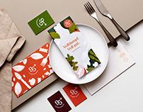 95 Grad — Brand Design