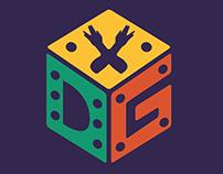 DFTBA Games Logo