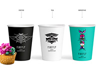 identification of firefly cafes