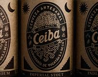 Cerveza Ceiba