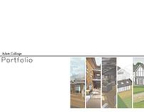 Architecture: Part 1 Portfolio