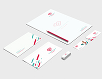 CS - Developed Branding