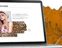 Ottica Marchi - Website