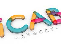 iCAB - Brand design