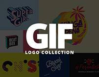 GIF logo collection