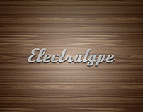Electratype (2013)