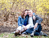 Laura & Michael: Engaged