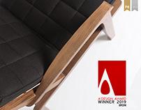 TERESA / chair luxury furniture