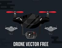 Drone vector free