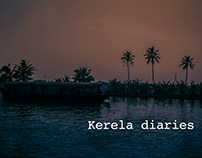 Beauty in Nature - Kerela diaries