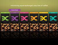 Branding: Modern Coffee Packaging Concept