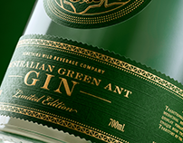 Green Ant Gin