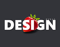 Forever Nutritious Website Re-Design