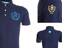 "SSC Napoli ""Kingdom Collection"" - Fanswear"