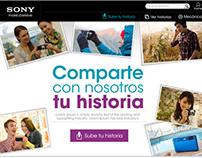 Tab - Sony Latinoamerica