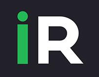 iRepair — Mobile App iOS