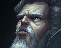 Commander Krynos